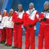 ÖSV NEWS: Silber für Österreich im Teambewerb