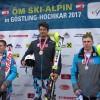 ÖSV-News: Österreichische Slalom Meisterschaft geht an Johannes Strolz