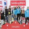 ÖSV-NEWS: Österreichische Schülermeisterschaften am Pass Thurn