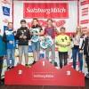 Weltcup-Flair beim Kids-Cup-Finale in Kitzbühel