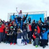 Ariane Rädler gewinnt Abfahrt und Disziplinen-Wertung beim EC-Finale in Soldeu