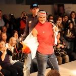 ÖSV Einkleidung in Seiersberg: Eine Modegala und vier Teekannen