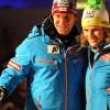 Offizielle Einkleidung des Austria Skiteams – Eine Modegala und vier Teekannen