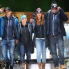 ÖSV NEWS: Vielumjubelte Fashion-Show der ÖSV-Stars