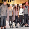 ÖSV-Stars präsentierten ihre neuen Outfits im EUROPARK Salzburg!