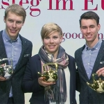 """ÖSV NEWS: Die """"Goldene Teekanne"""" goes to ……"""