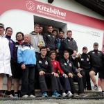 """ÖSV Europacup Herren: """"Streif Berglauf"""" als krönender Abschluss!"""