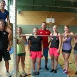 ÖSV NEWS: Maximales Training für maximale Kraft