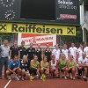 Österreichs Europa Cup Damen schuften in Kapfenberg