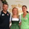 ÖSV Europacupteams trainieren beim Stanglwirt