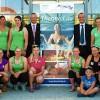 Österreichs Europacup-Damen legen konditionellen Grundstein