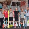 ÖSV-NEWS: Techniktraining in der Indoor-Skihalle