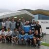 ÖSV Europacup-Herren trainierten in Kaprun