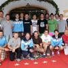 ÖSV Europacup-Herren zu Gast beim Stanglwirt