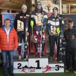ÖSV NEWS: Vierfachsieg für ÖSV-Nachwuchs am Pass Thurn
