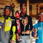 Marco Schwarz gewinnt am Passt Thurn