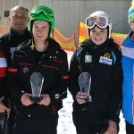 ÖSV Nachwuchs NEWS: Die kompletten Skiläufer im Osterfirn gekürt