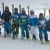 ÖSV-Nachwuchs feiert erfolgreichen Auftritt beim Super G in Davos!
