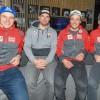 SKI WM 2019: ÖSV-Herren sind im Super-G auf Medaillenkurs