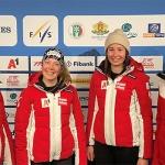 Junioren Ski WM 2021: ÖSV-Damen sind bereit für die Medaillenjagd