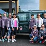 ÖSV NEWS: Erste Konditionskurse der ÖSV-Damen erfolgreich absolviert
