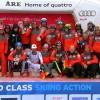 ÖSV NEWS: Nationencup zum 29. Mal in Folge an ÖSV