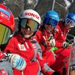 ÖSV NEWS: Halbzeit für Riesenslalom Damen in Copper Mountain