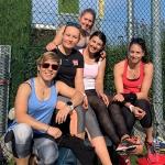 ÖSV NEWS: Letztes Krafttanken der Speed-Damen am Gardasee