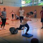Intensive Trainingswoche der ÖSV-Damen in Bad Hofgastein
