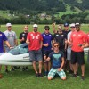 "ÖSV NEWS: ""Adrenalin Camp"" der Trainingsgruppe Speed 2"