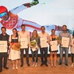 ÖSV NEWS: Ehrungen und Verabschiedungen bei der Länderkonferenz 2018 in Bad Aussee