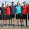 ÖSV-NEWS: Technik-Herren im Olympiazentrum Vorarlberg