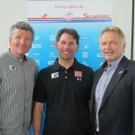 ÖSV Herren: Marko Pfeifer neuer Slalomtrainer – Martin Sprenger neuer Europacup Cheftrainer