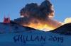 ÖSV News: Speed-Damen trainieren in Chile unter Vulkanrauch