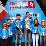 ÖSV NEWS: Österreich gewinnt den 22. Whistler Cup