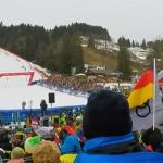 Ski Weltcup Rennen der Damen in Ofterschwang sind abgesagt