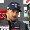 Schwede Matts Olsson übernimmt Führung beim Riesenslalom in Saalbach-Hinterglemm