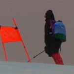 Olympia-Abfahrt der Herren in Pyeongchang ist wegen stürmischer Böen abgesagt
