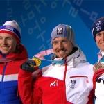 ÖSV NEWS: Zweites Olympiagold für Marcel Hirscher