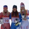 Sofia Goggia gewinnt Olympische Goldmedaille in der Abfahrt