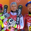 Matthias Mayer ist Super-G Olympiasieger 2018