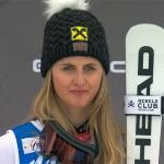 ÖSV News: Nina Ortlieb erfüllt sich Traum vom ersten Weltcupsieg