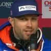 """Manuel Osborne-Paradis im FIS-Ski-Interview: """"Wenn man Skifahren lebt, ist es leicht motiviert zu bleiben."""""""