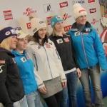 Andrea Fischbacher bekommt fünftes ÖSV WM Super G Ticket