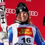 Anja Pärson träumt von Sochi 2014 – Schwedin feiert am 25.04. ihren 30. Geburtstag