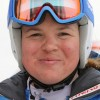 Anja Pärson erklärt Rücktritt vom aktiven Rennsport