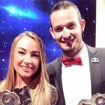 Dominik Paris und Dorothea Wierer gewinnen erneut die Südtiroler Sportlerwahl