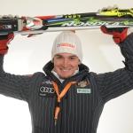 Dominik Paris im Skiweltcup.TV-Interview: Immer Vollgas und immer abwärts!