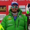 Ultner Dominik Paris freut sich über Sieg in der Abfahrt von Chamonix