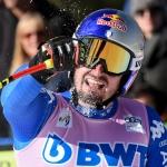 """Dominik Paris im Skiweltcup.TV-Interview: """"Ich will von Rennen zu Rennen meine Leistung abrufen!"""""""